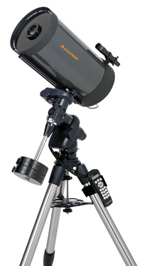 Телескоп Celestron Advanced C9¼-SGT XLT